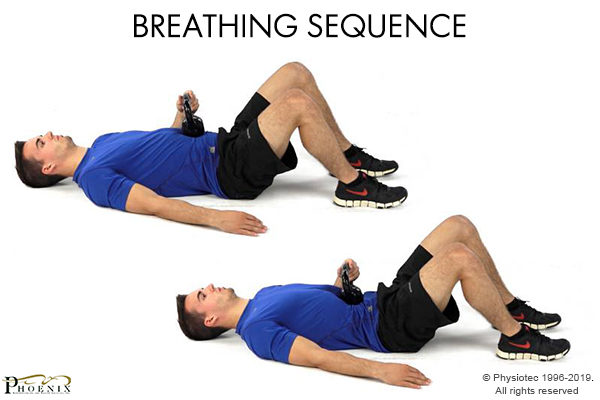 breating sequence