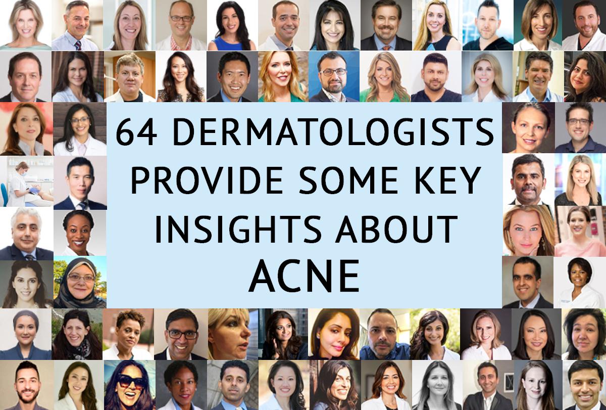 acne survey