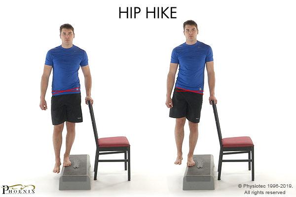 hip hike