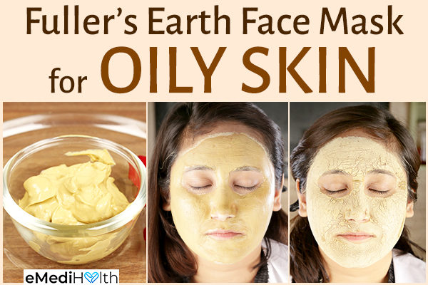 How To Reduce Oily Skin Home Remedies Face Masks