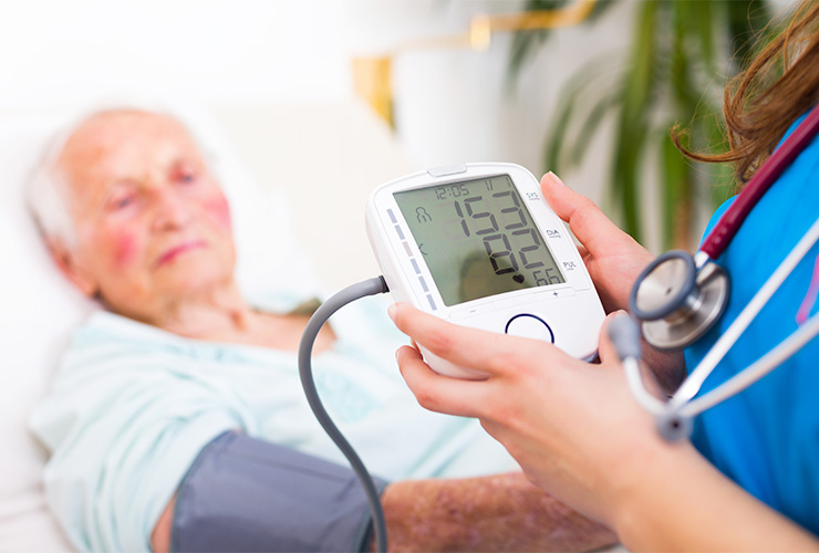 Hypertension: Diet, Exercise and How to Control - eMediHealth