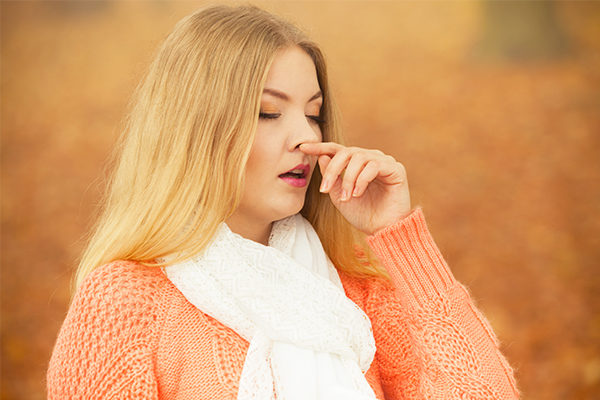 frequently asked questions about allergic rhinitis