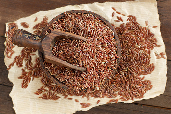 experts advice on health benefits of consuming brown rice