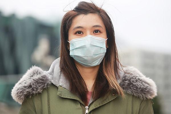 mask to protect against coronavirus