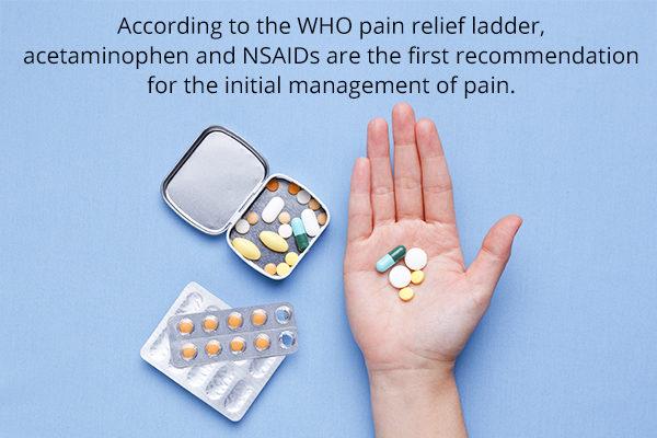 benefits of analgesics