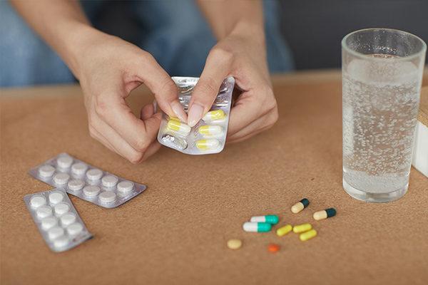 tips for taking analgesics