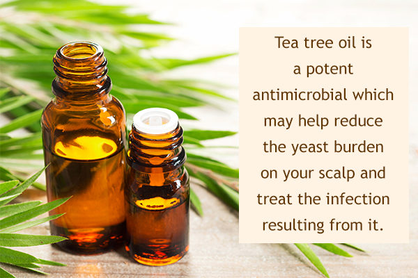 best essential oils for dandruff control
