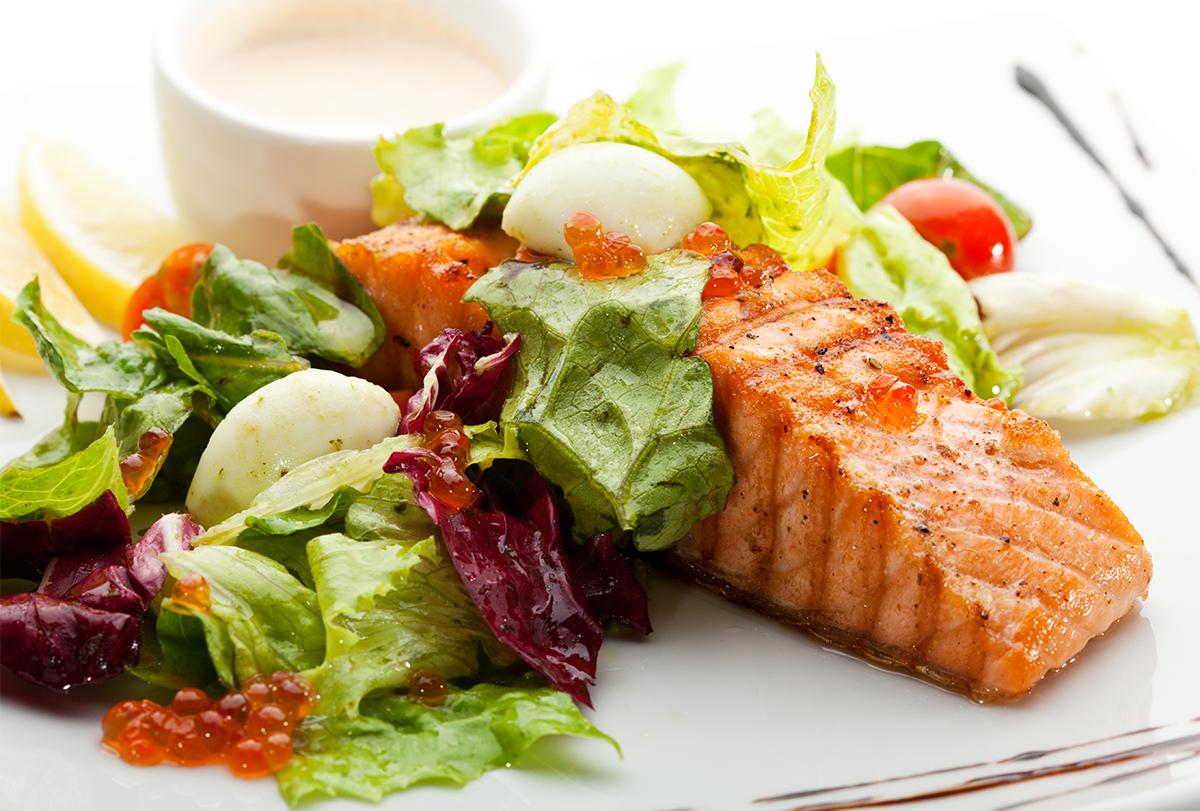most satiating foods