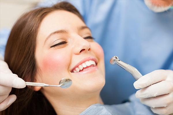 medical treatment options for grey teeth