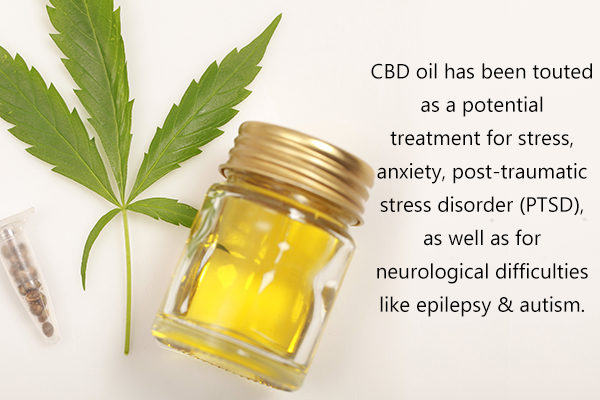 does cbd oil help in autism?
