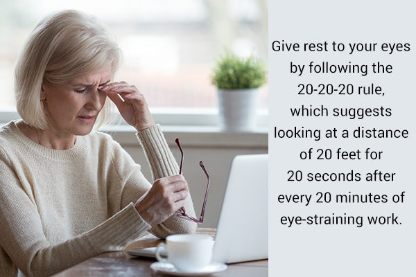 measures to prevent itchy eyes