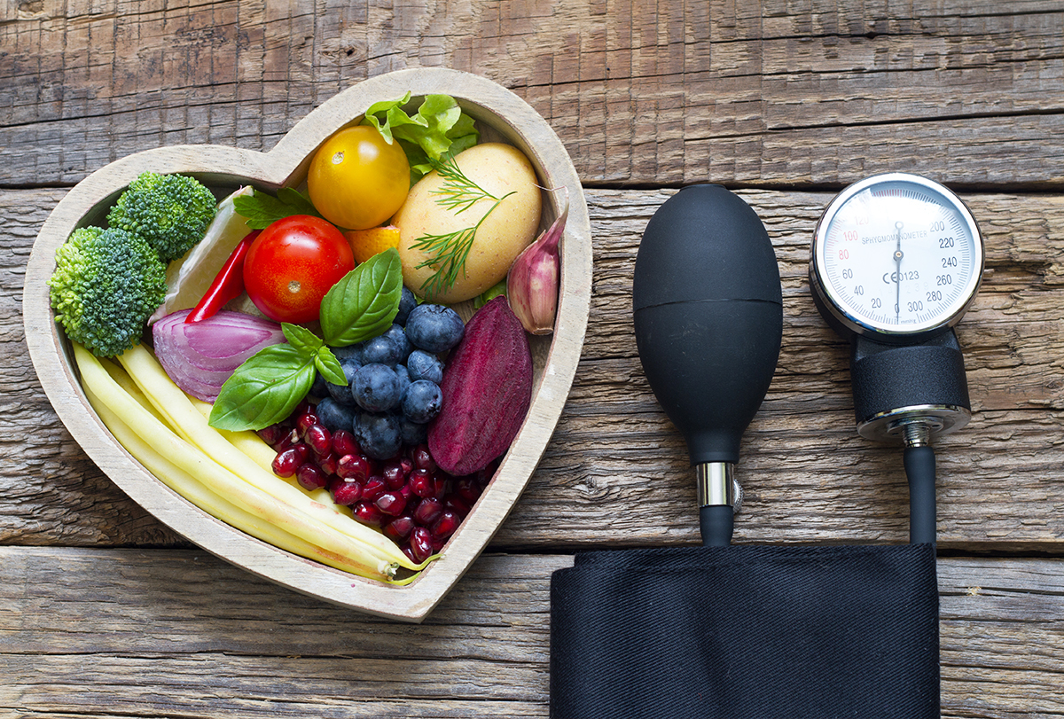 at-home remedies to manage low blood pressure