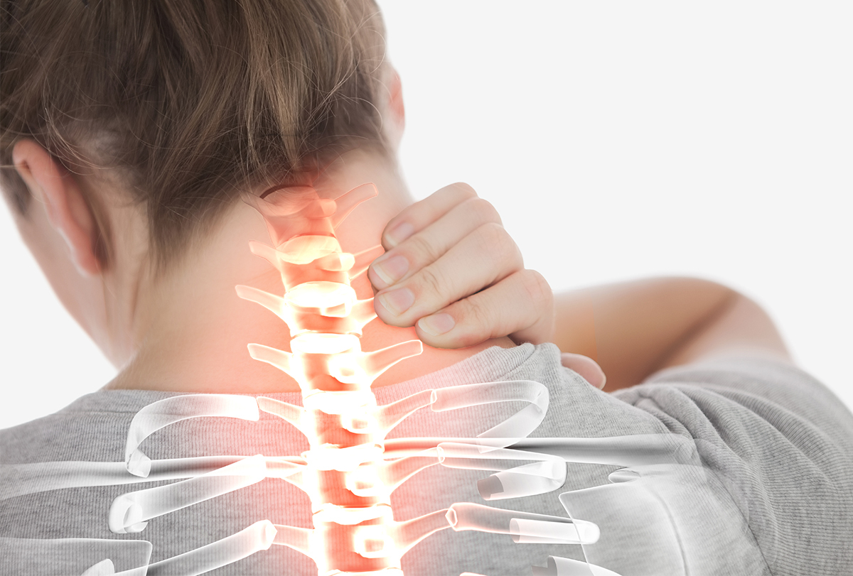 exercises for neck pain relief