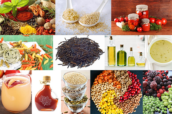 few must-have foods for better health