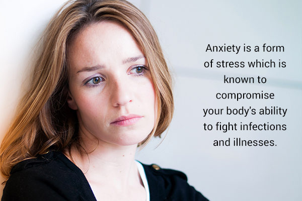 physical effects of anxiety on the body