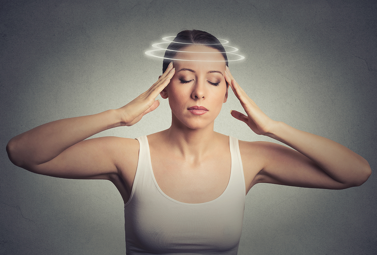 at-home remedies for dizziness