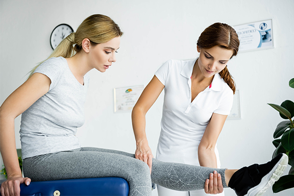 how is muscle pain diagnosed?