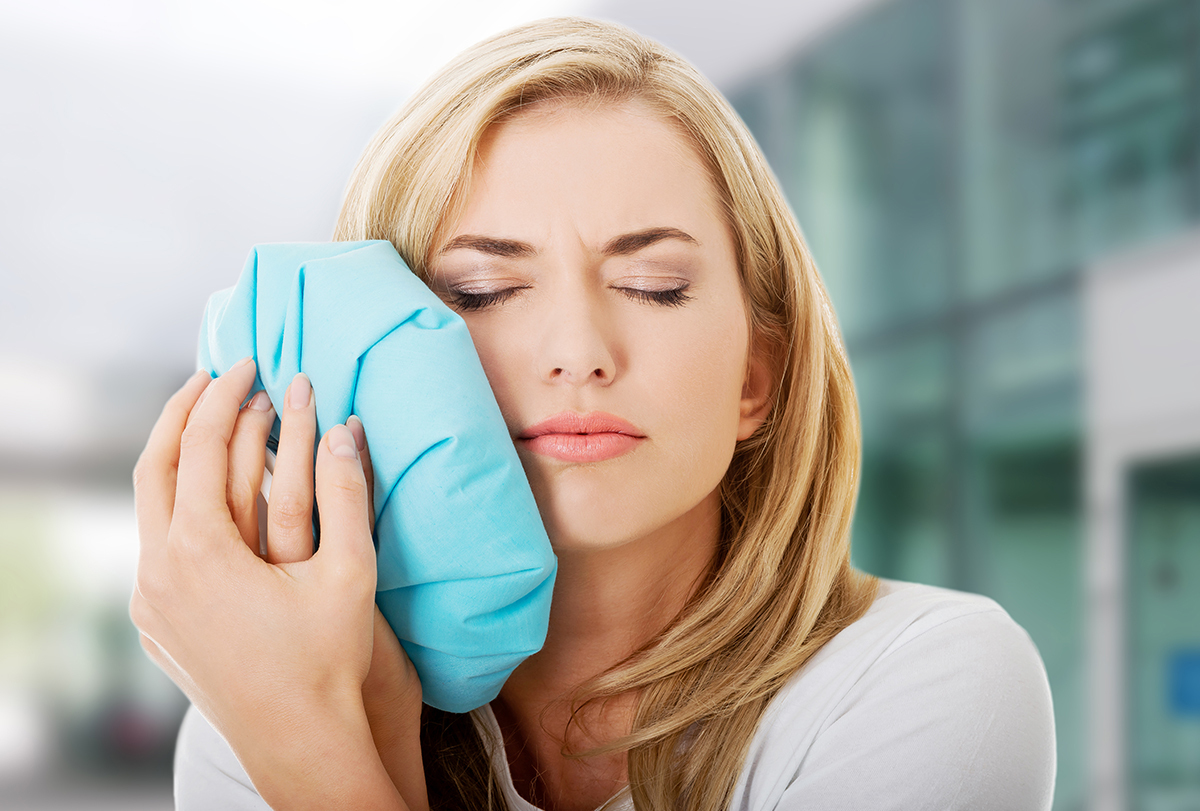 remedies for relieving wisdom teeth pain