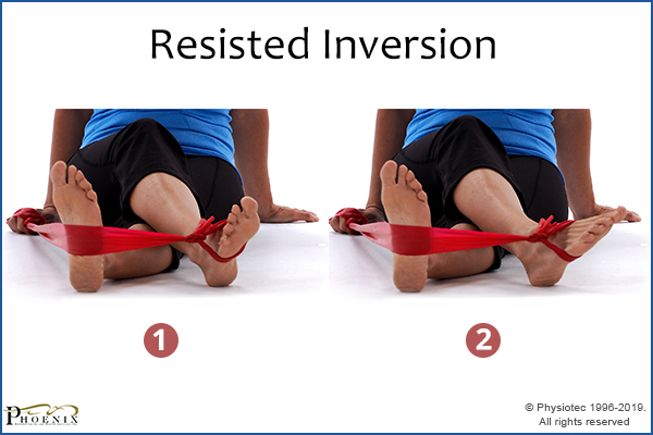 resisted inversion exercise