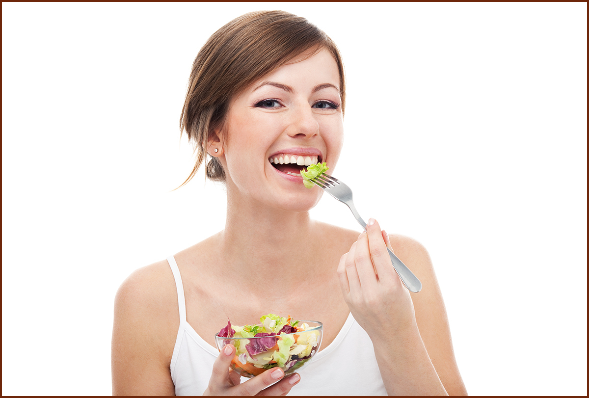 foods and practices for healthy skin