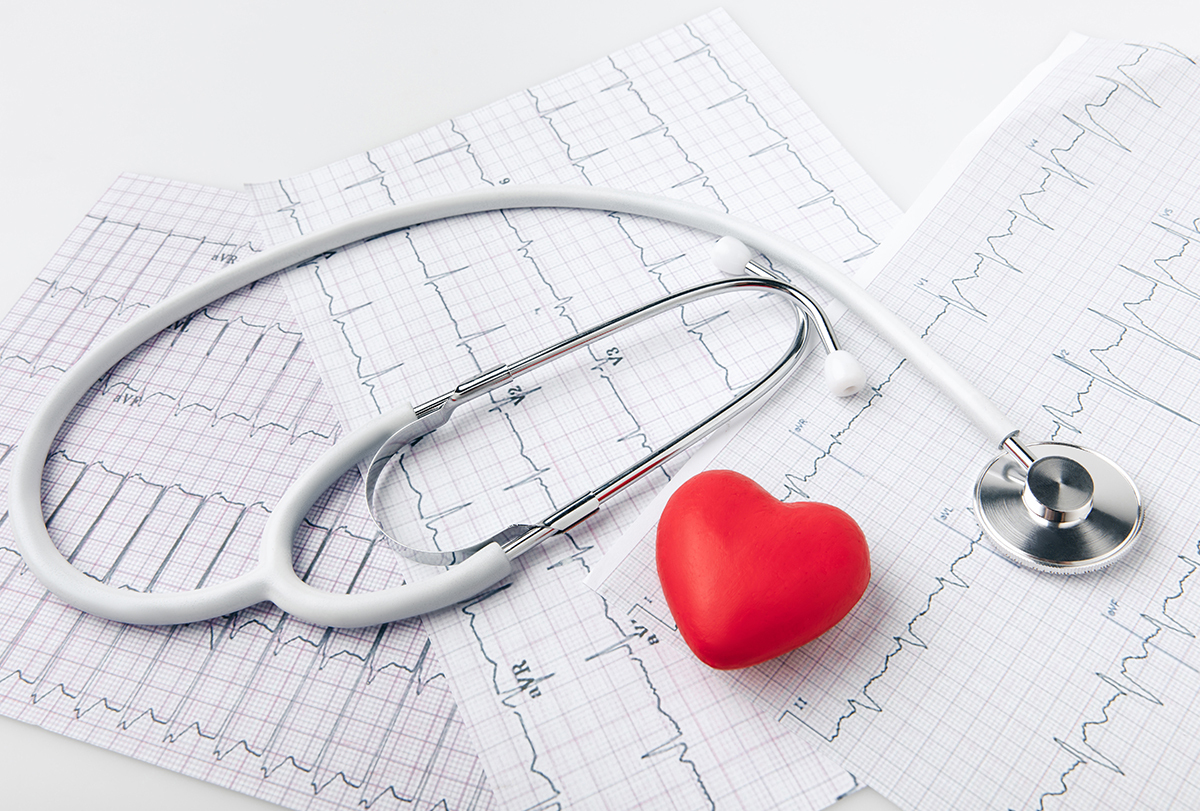 promote and maintain heart-health during covid