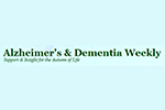 alzheimers and dementia weekly