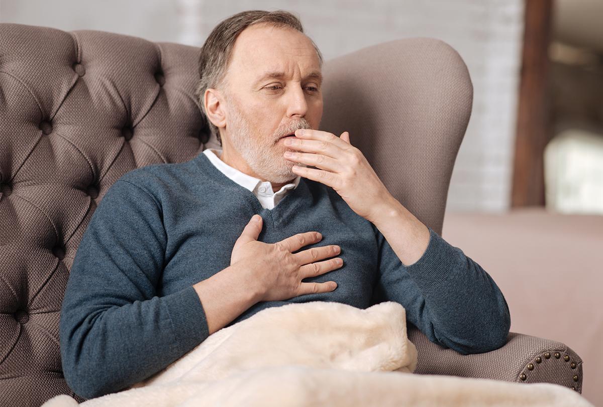 overcome chronic bronchitis
