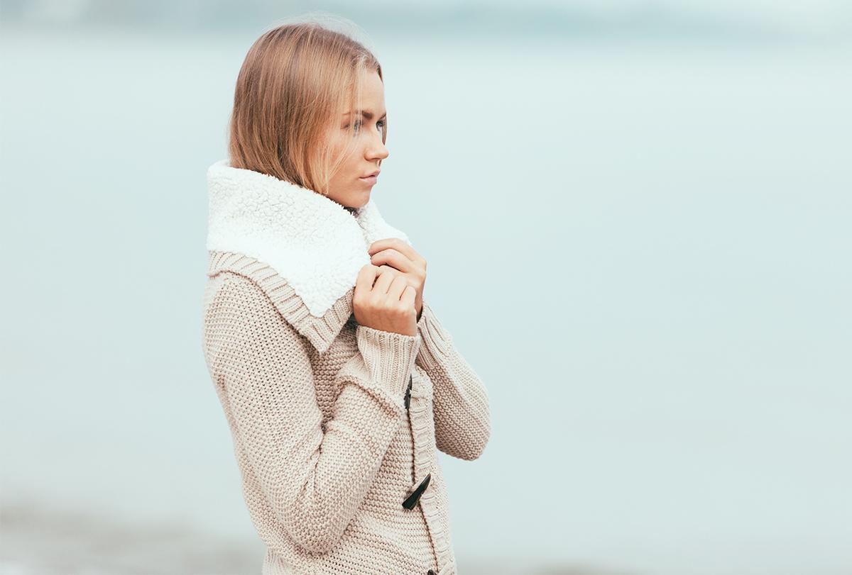 overcoming chronic loneliness