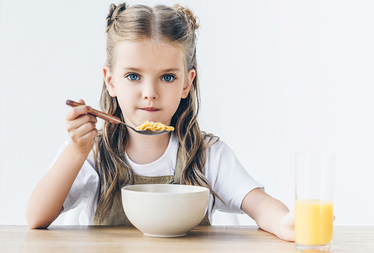 at-home remedies for child constipation