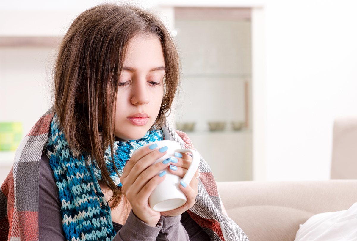 at-home remedies for cough management