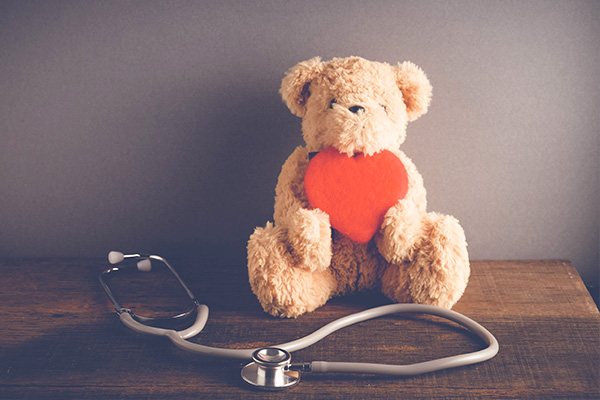 struggles against hypoplastic right heart syndrome
