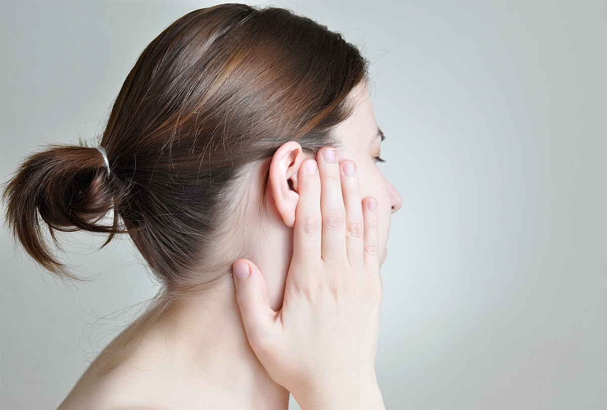 earache causes and treatment