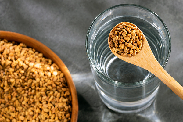 fenugreek consumption can help prevent anemia
