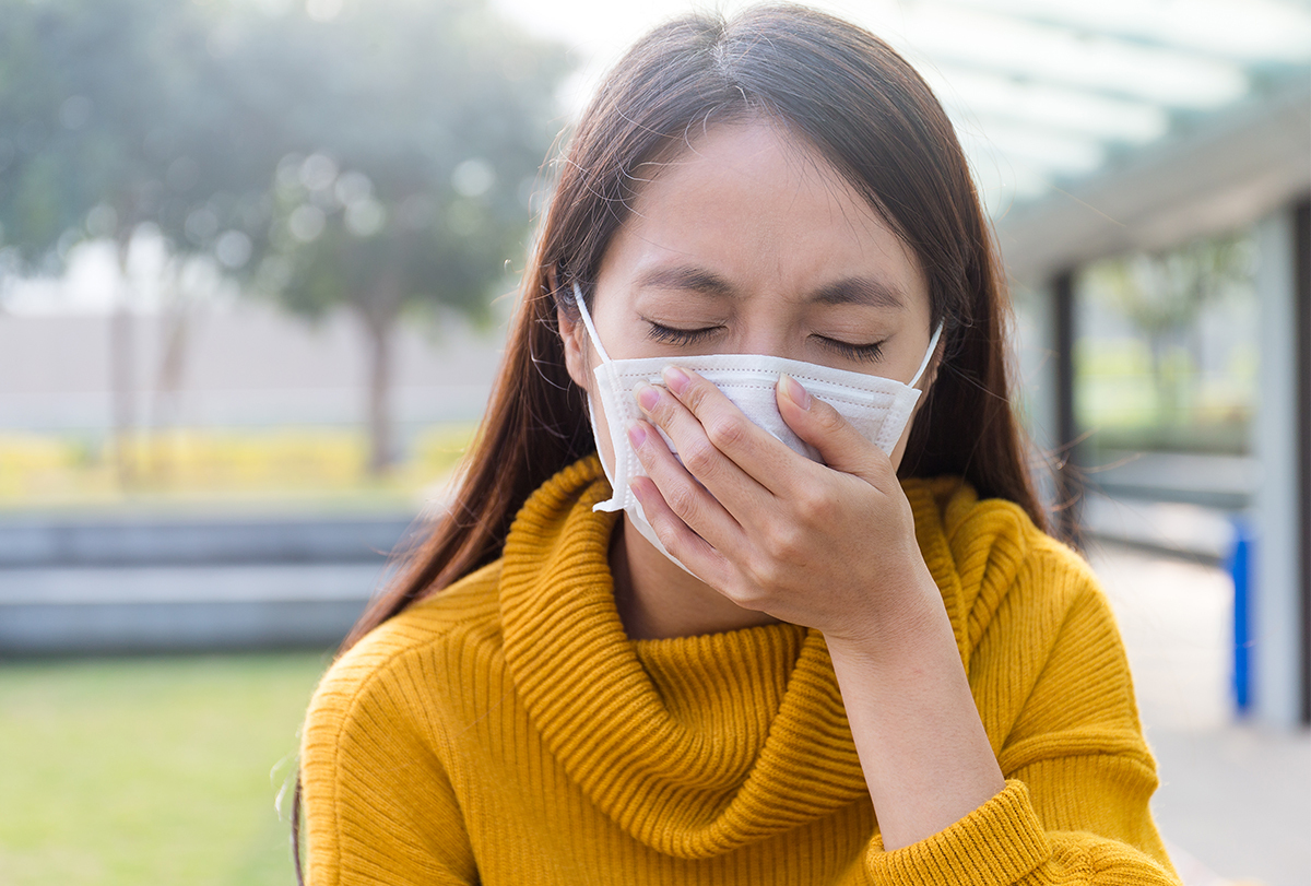 at-home remedies for flu