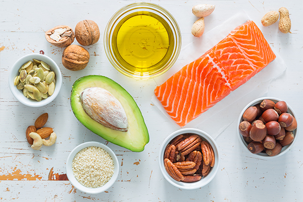 importance of consuming omega-3 rich foods for a healthy body