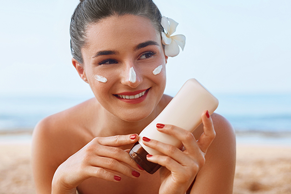 self-care tips that can help in preventing skin cancer