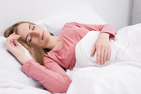 measures to improve your sleep routine