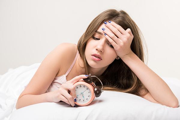 kinds of sleep disorders