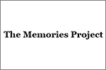 the memories project blog