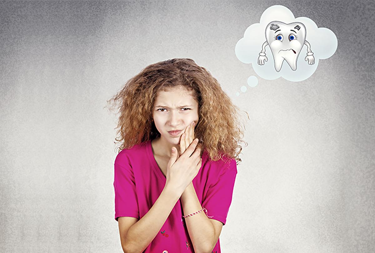 reasons for wisdom teeth pain