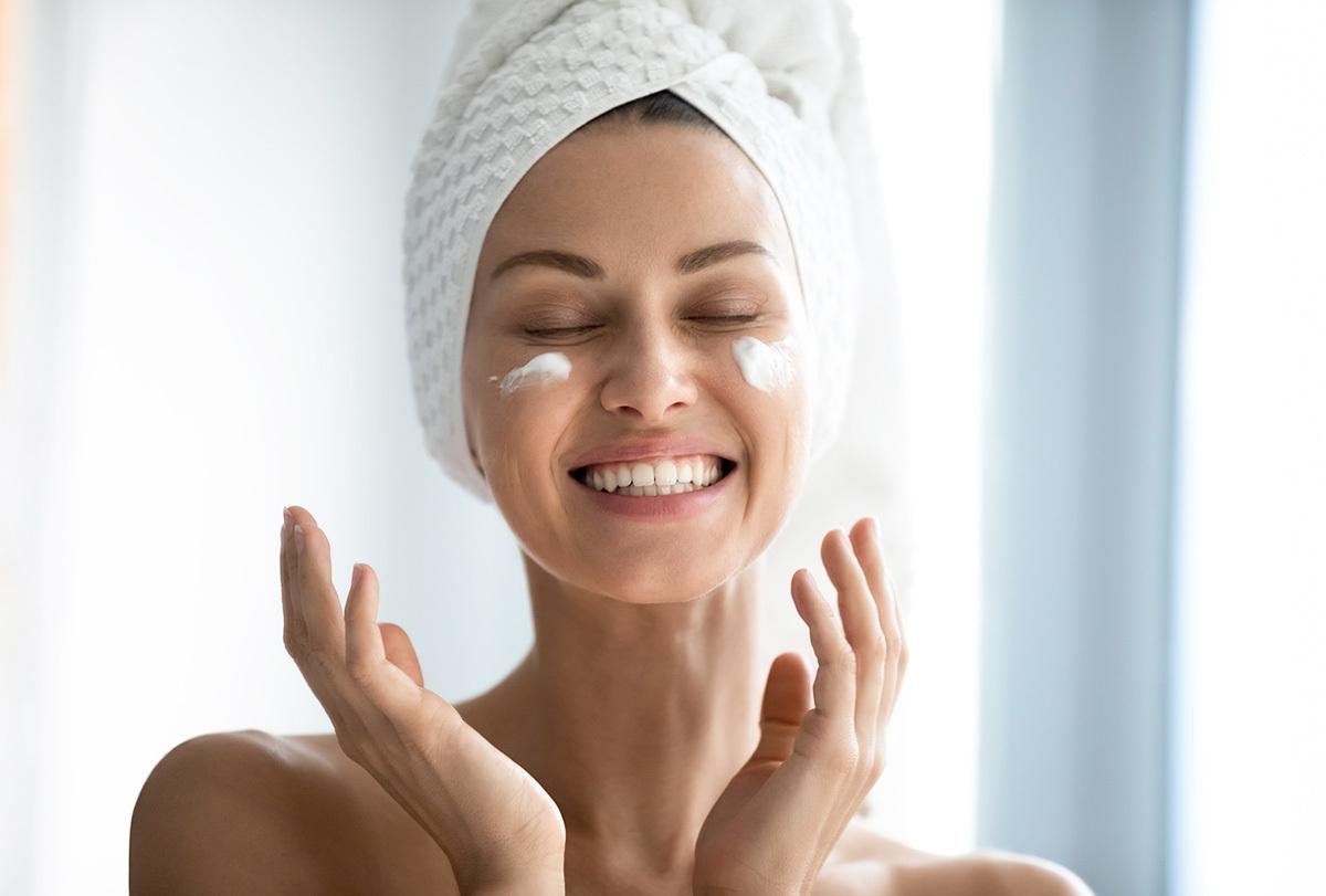 dry skin (xerosis)