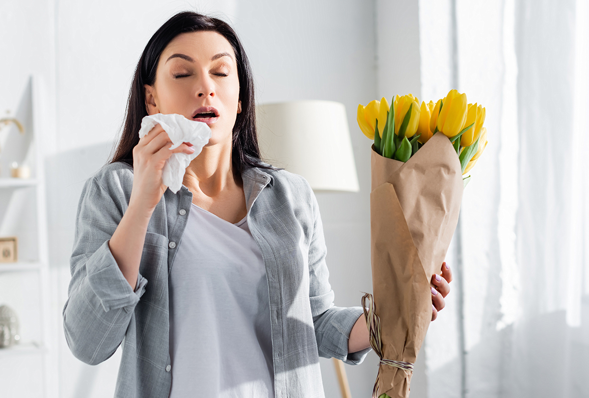 measures that can help prevent allergies