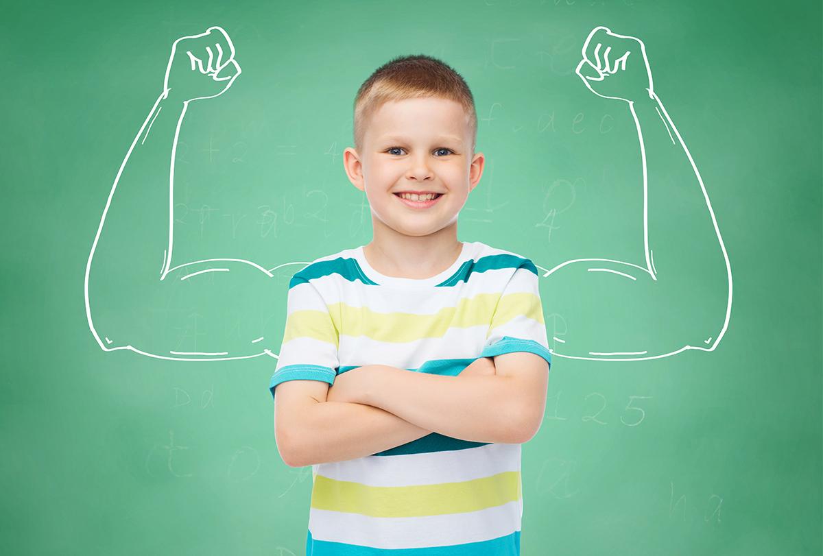 boost immunity in children