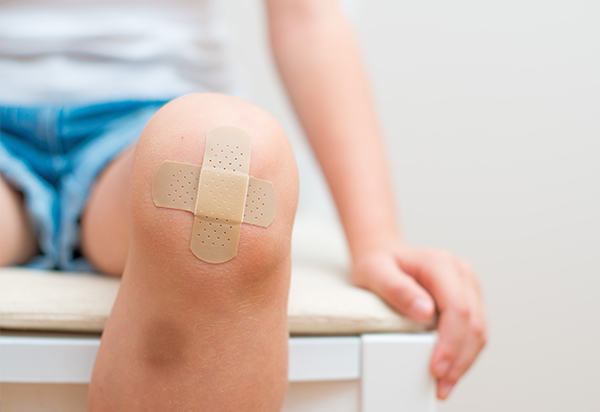 experts advice on ways to deal with bruises