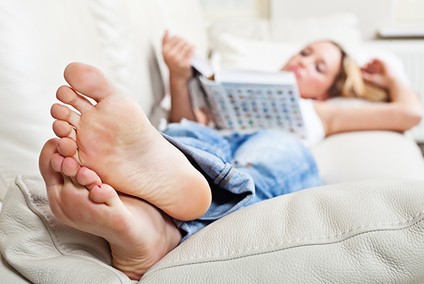 self-care measures to ease bunion pain