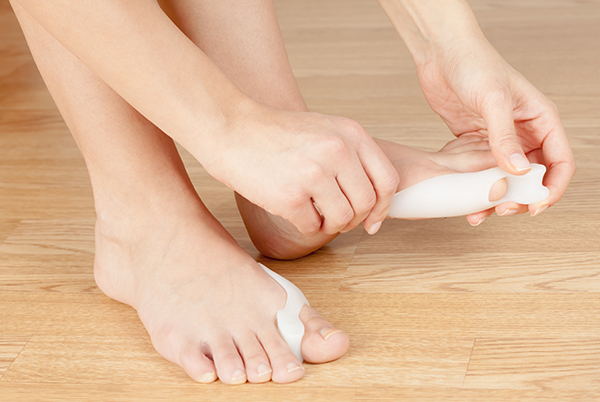medical treatment options for bunions