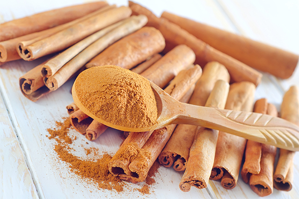 precautions to be taken before using cinnamon