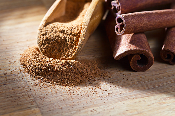 proper usage and storage tips for cinnamon