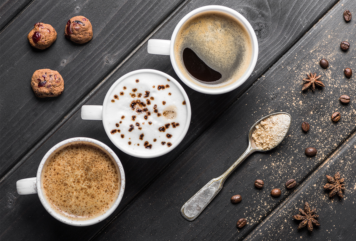 coffee and liver function