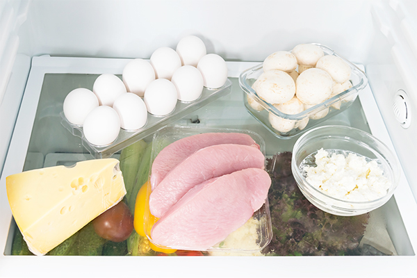 tips for proper storage of eggs